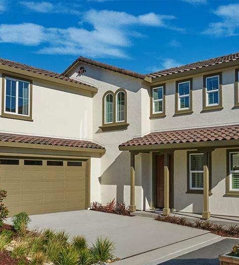 Why Buy New in the San Francisco Bay Area, New Homes