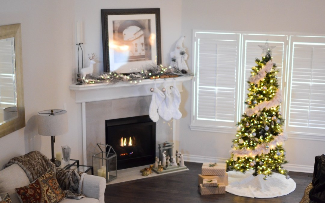 Eco-Friendly Holiday Décor For Your Home