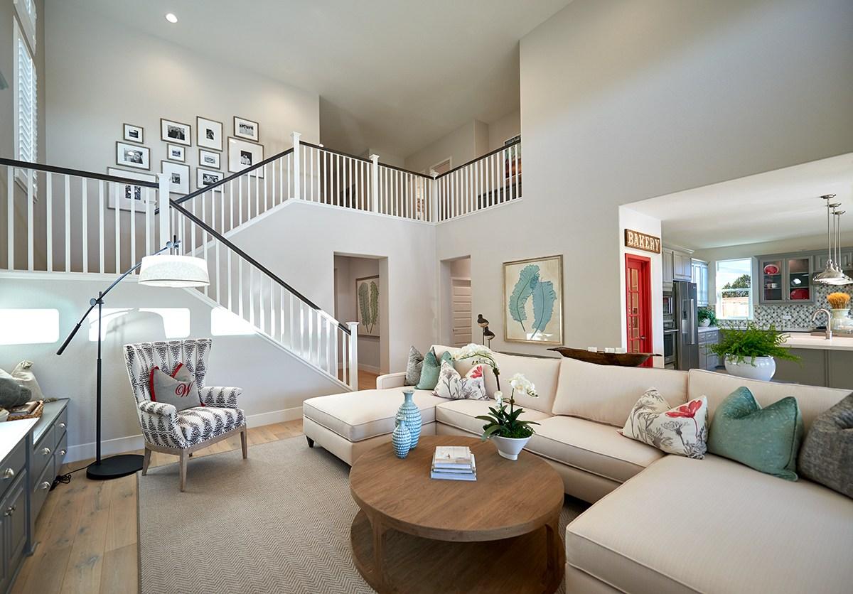 Sensational Roseville New Homes New Single Family Homes In Roseville Ca Short Links Chair Design For Home Short Linksinfo