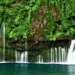 雄川の滝(鹿児島)への車での行き方と駐車場!鹿児島市からのアクセス方法もチェック