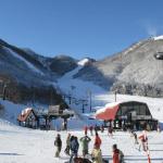 白馬スキー場(長野県)ランキングとアクセスは?新名所開発が熱い?【ガイアの夜明け】