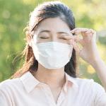 カモガヤ花粉症(イネ科花粉症)とは?イネ科花粉症の症状と特徴は?
