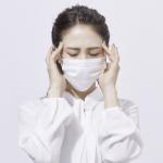 マスク頭痛とは?コロナ禍で急増!原因と解決法を調査!【新型コロナ用語集】