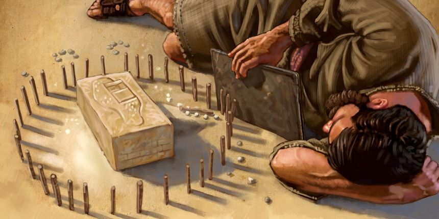 Ezekiel's Thirteenth Month