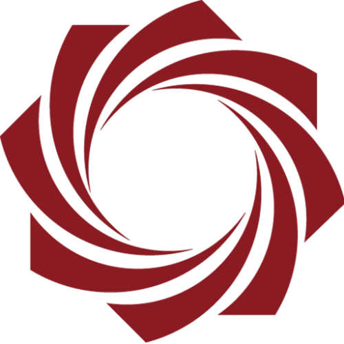 SightLine Logo in red