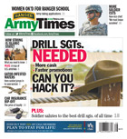 Amry Times Cover