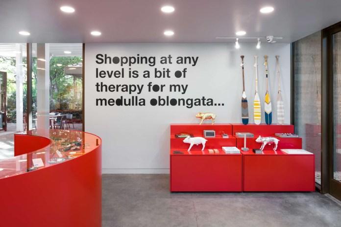 Laguna Shop