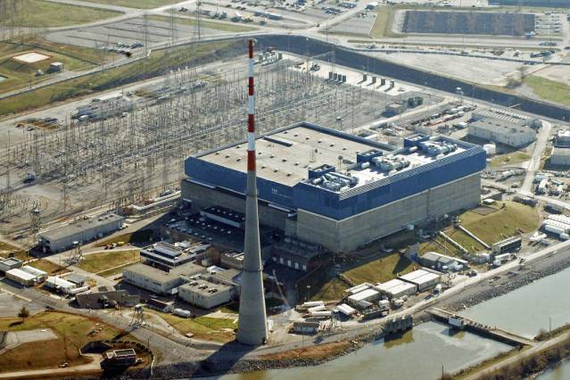 TVA boosts power output at Alabama's Browns Ferry nuclear plant with $475 million upgrade