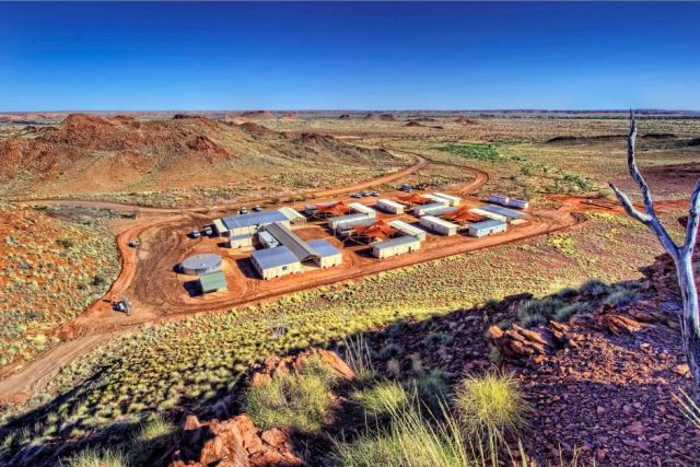 Battle still on against uranium mine