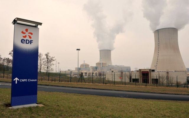 EDF's French nuclear 2018-19 targets 'take into account uncertainties'