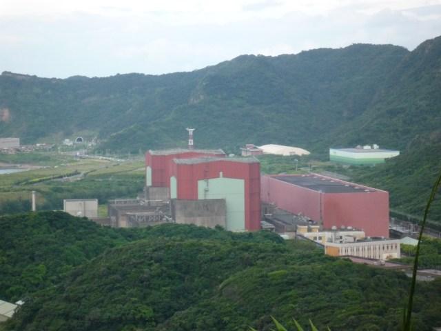 Taipei presses button to restart nuclear reactors