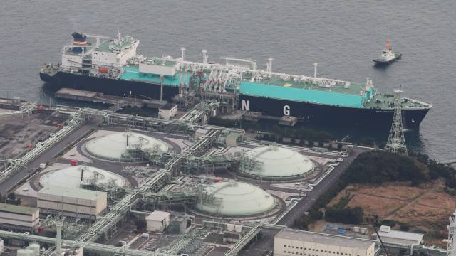 Japan's LNG imports fall to lowest since May 2016 as nuclear units come online