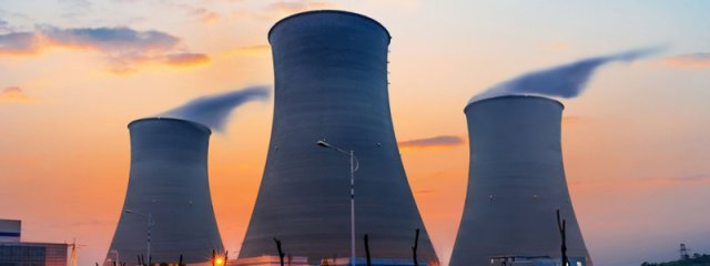 WESTINGHOUSE READY TO FULLY PROVIDE ALL UKRAINIAN NUCLEAR POWER PLANTS WITH NUCLEAR FUEL