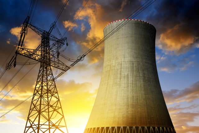 Kenya Nuclear Electricity Board evaluates nuclear sites