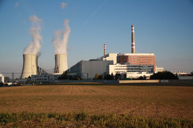 Czech PM outlines nuclear expansion with state control over construction