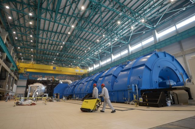 Kazakhstan plans to increase uranium supply to China