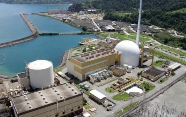 Germany and Brazil renew nuclear cooperation agreement; third nuclear plant to be built by 2026
