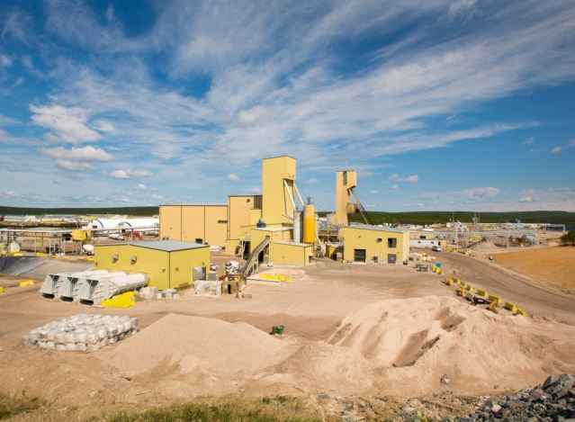 Could Cameco suspension kick-start the uranium sector?