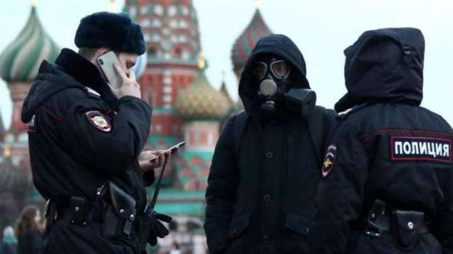 Russias Rosatom Continues Building Nuclear Power Plants Abroad Despite Coronavirus