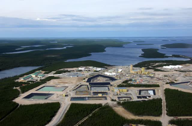 Cameco: A Gamble On Rising Uranium Prices