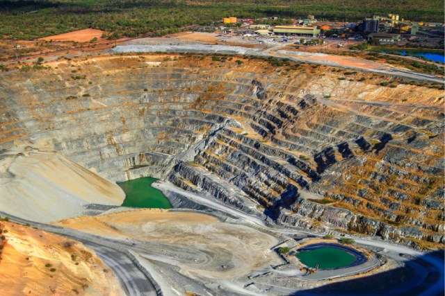 Australia's Ranger uranium mine ceases production
