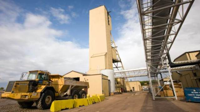 Canadian uranium mine and mill to resume operation