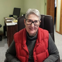 Mary Dumont Outreach