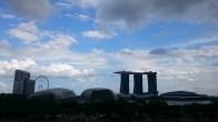 That blue sky