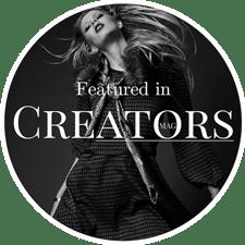 creators magazine fashion creative portrait publication photography photographer
