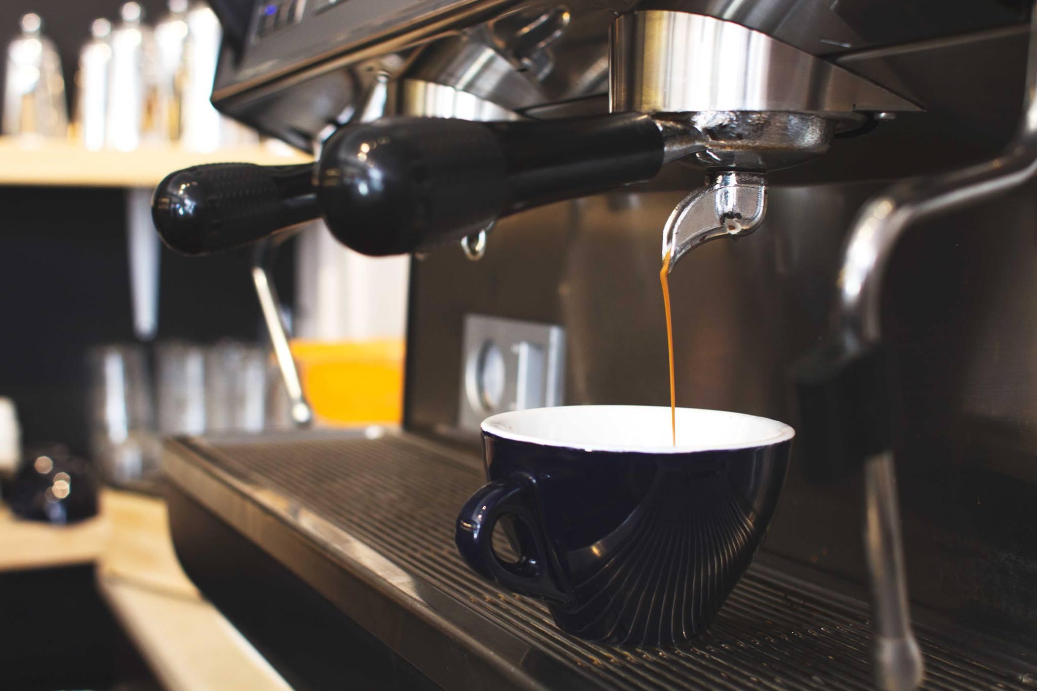 expresso coffee cafe shop springfield missouri