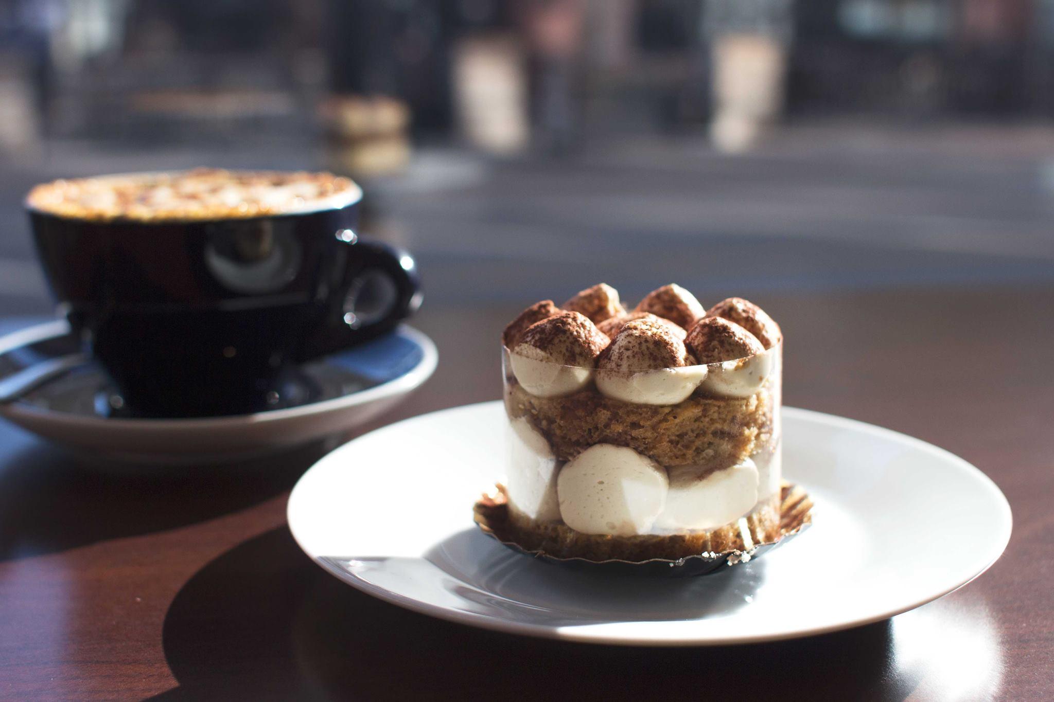 tiramisu pastries european cafe springfield missouri dessert