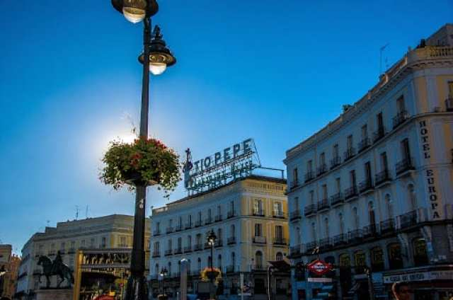 Madrid: 7 Things You To Need To Do