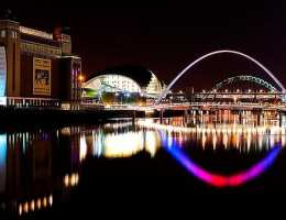 Newcastle & Gateshead Quayside: 6 Top Sights