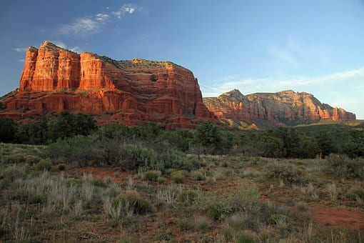 Sedona, Arizona: Mountain Town