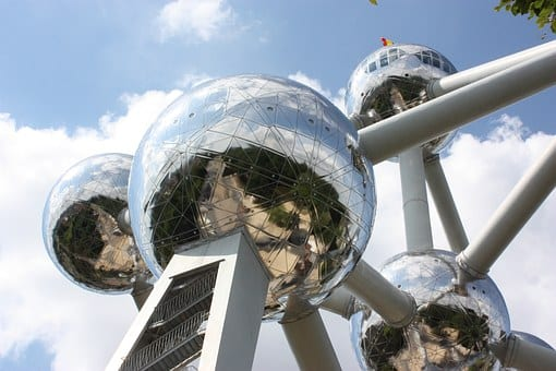 Quirky Brussels: 5 Things To Do When You Visit