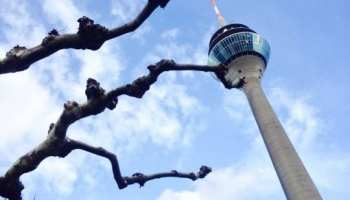 Dusseldorf: Six Sights for Saturday