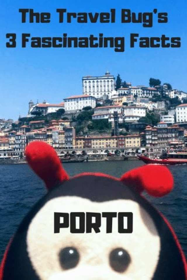 Travel Bug's 3 Fascinating Facts About Porto