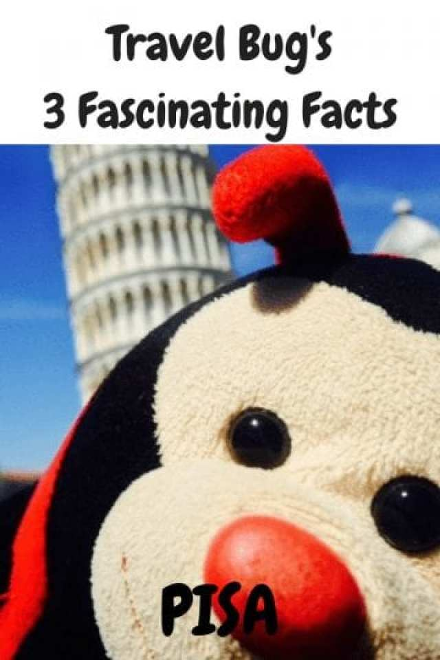 Fascinating Facts About Pisa