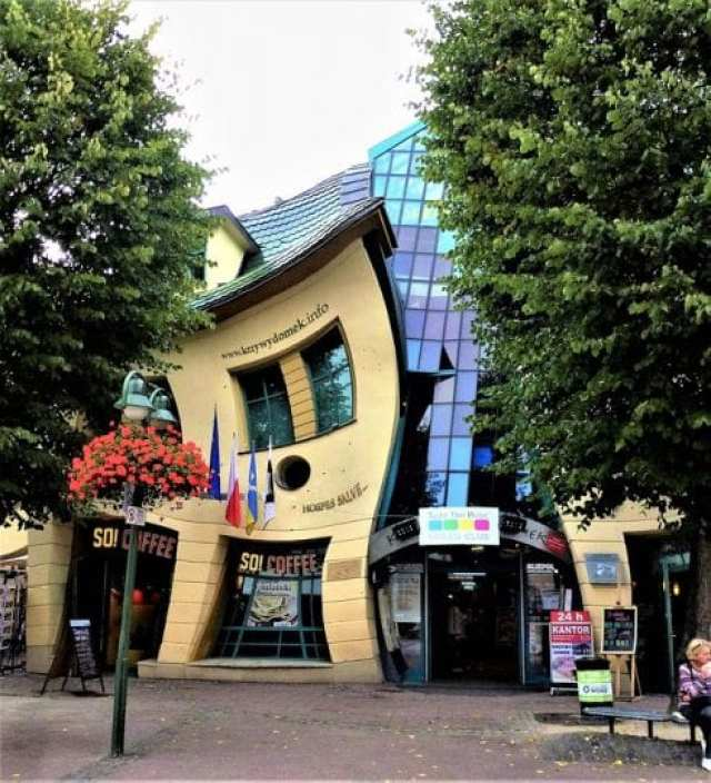 When Architecture Goes Awry: The World's Ugliest Buildings