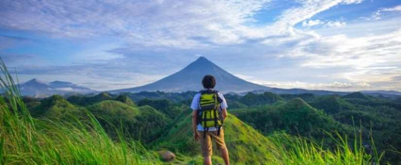 The Top 5 Reasons You Should Study Abroad