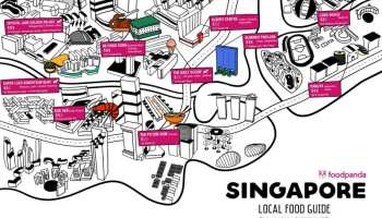 local food lover's guide to singapore