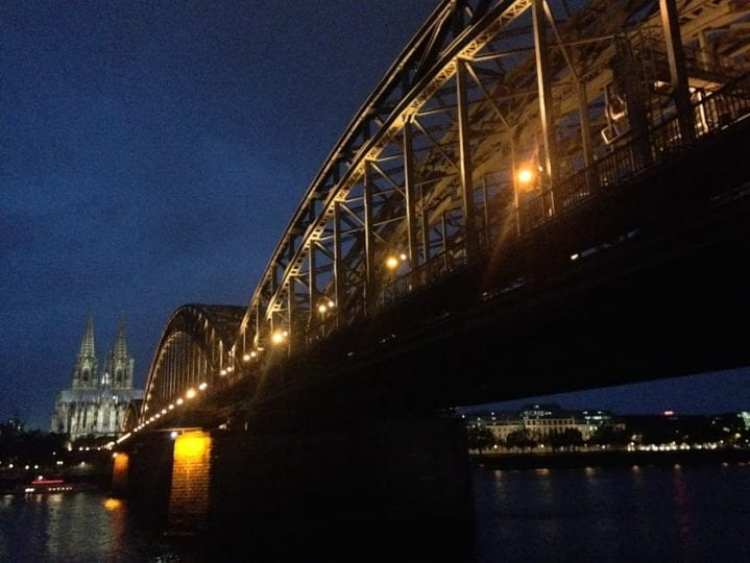 Cologne: travel round up 2018