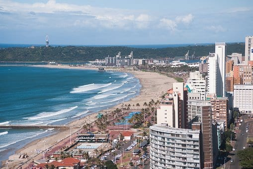 Top 12 Travel Destinations for 2019 - Durban