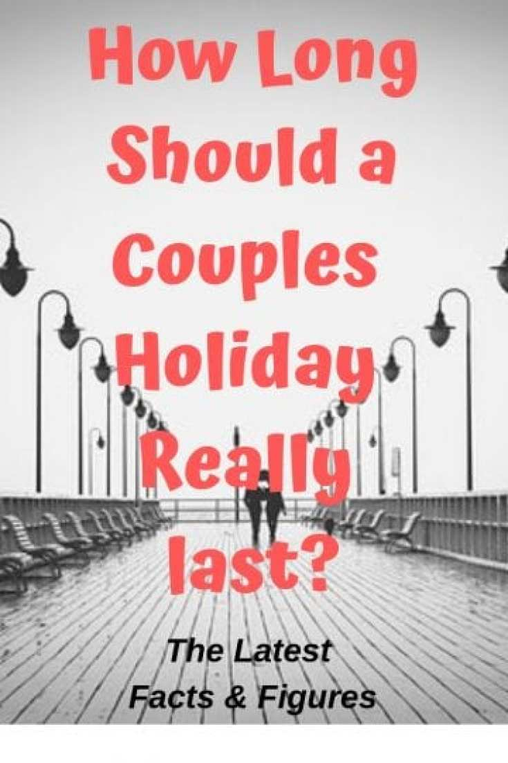 How Long Should a Couples Holiday Really last_