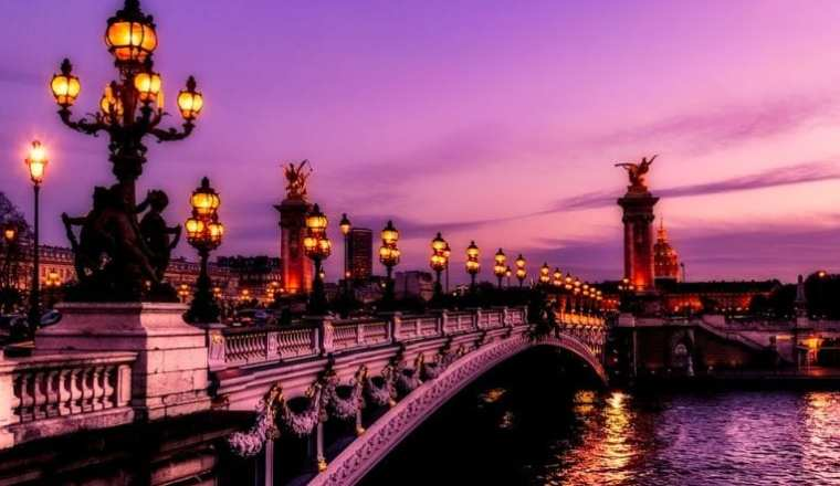World's Most expensive cities revealed...