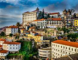 must see sights in Porto