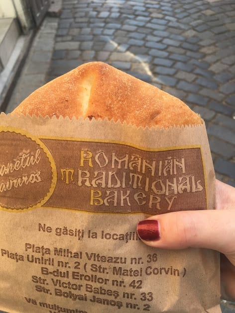 8 foods you must try in romania