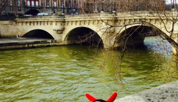 travel bug's 3 fascinating facts about paris