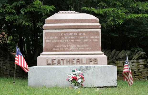 Chief Leatherlips