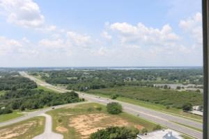 Clermont Citrus Tower View